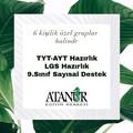 Atanur Eğitim Merkezi - Fatih